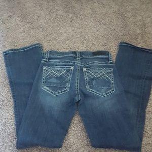Daytrip 24R Virgo Bootcut Jeans
